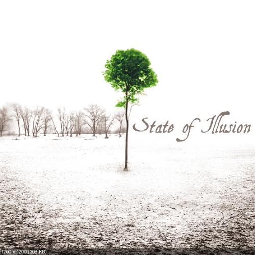 State Of Illusion - Aphelion (2014)