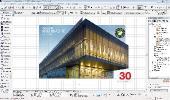 GraphiSoft ArchiCAD 18 Build 3006 (x64/RUS/2014)