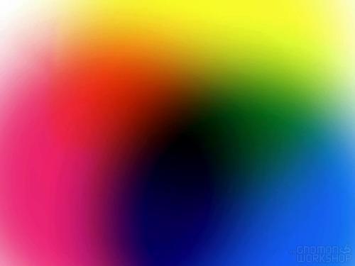 Теория цвета. Как работает цвет? (Gnomon Workshop)