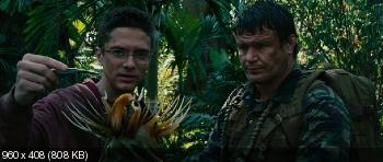 Хищники / Predators (2010) BDRip-AVC | Лицензия