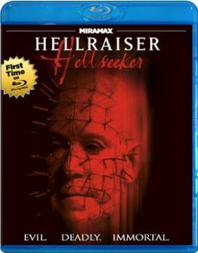 Восставший из ада 6: Поиски ада / Hellraiser: Hellseeker (2002) BDRemux