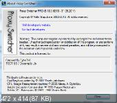 Proxy Switcher PRO 5.10.0 Build 6810