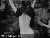 Девочки Ольги / Olga's Girls (1964) DVDRip