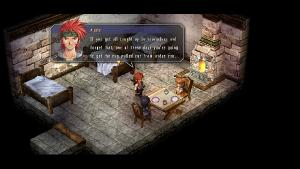 The Legend Of Heroes: Trails In The Sky [GoG] [2014|Eng]