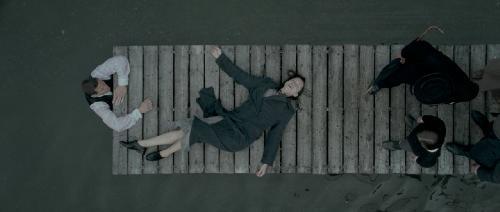 Экстрасенс / The Awakening (Ник Мерфи) [2011 г., Триллер, Драма, Ужасы, BDRip 720p] Dub (RUS) + Original (ENG) + Subs (RUS, ENG)