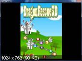 Dragon Rescue 3D (2014) PC   Лицензия