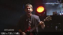 Linkin Park - Rock Am Ring (2014) HDTV 720p