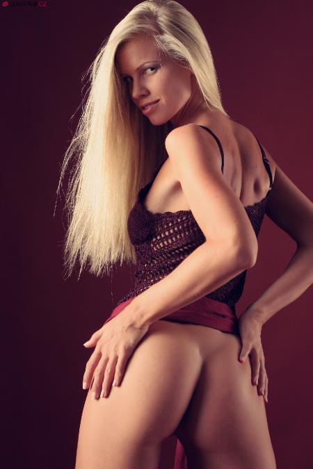 Glamour: Marketa 3 - Blonde Magic (30*07*2014)