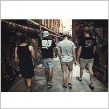 Endless War - �������� ����� [Demo Single] (2014)