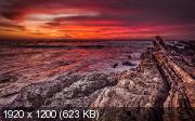 Обои с прекрасными уголками природы 896 (65 шт.) (1920x1080 - 2560x1600) JPG