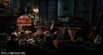 ������� ������ ��������� / Only Lovers Left Alive (2013) BDRip-AVC | ��������