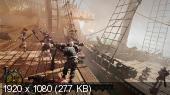 Risen 3: Titan Lords (2014) PC | RePack �� R.G. Element Arts