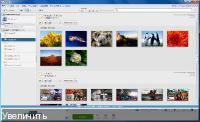 Picasa 3.9.0.141.259 - графический редактор, просмотр фотографий