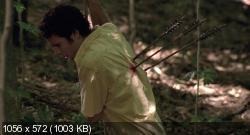 Поворот не туда: Пенталогия / Wrong Turn: Pentalog (2003-2012) BDRip-AVC | Лицензия