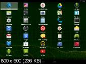 Android x86  KitKat 4.4 R1 + Mod