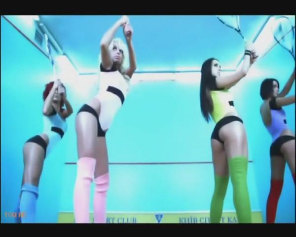 А.Р.М.И.Я. - Видеография (2013)