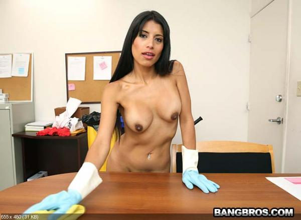 Soffie My Dirty Maid