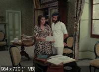 ������ ���� / Le genou de Claire / Claire's Knee (1970) BDRip 720p