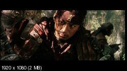 Муса / Муса - воин [Режиссёрская версия] / Musa / Musa the Warrior [Director's Cut] (2001) HDTV 1080i