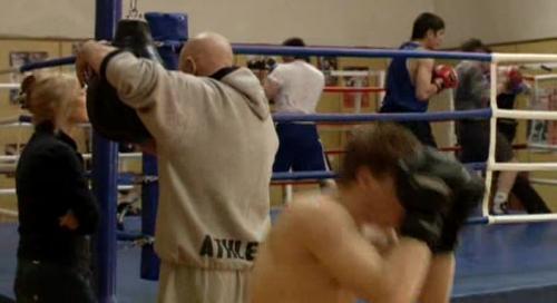 Сайд-степ (2008) DVDRip
