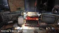 Metro 2033 - Redux [Update 5] (2014) PC | RePack �� R.G. Steamgames