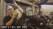 ����������: ���������� Murcielago SV / Megafactories: Lamborghini Murcielago SV (2009) HDTVRip 720p