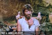 Таинственный остров капитана Немо / Die geheimnisvolle Insel / La isla misteriosa (1973) DVDRip | VO