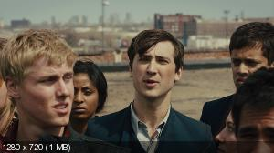 ��������� / Divergent (2014) BDRip 720p   DUB   RUS Transfer   ��������