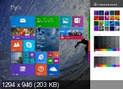 Windows 8.1 Enterprise x86/x64 by Doom v.1.06