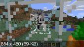 Minecraft [v1.8.9] (2011) PC | RePack