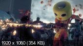 Dead Rising 3 (2014/RUS/ENG/Full/Repack)