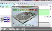 Hard Disk Sentinel Pro 4.50.9b Build 6845 Repack by Samodelkin
