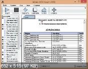 WinAudit Freeware 3.0.8.0 - информация о компьютере