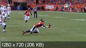 ������������ ������. NFL 2014-15. Condensed Games. Week 01. ������ ���� [08.09] (2014) WEB-DL 720