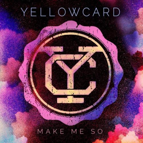 Yellowcard - hang you up live!