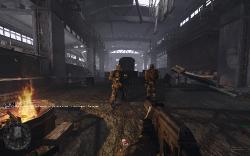 S.T.A.L.K.E.R.: Shadow of Chernobyl - Autumn Aurora 2 (2014/RUS/MOD/RePack от SeregA-Lus)