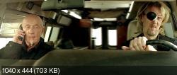 Пуля (2014) BDRip-AVC от HELLYWOOD {Лицензия}