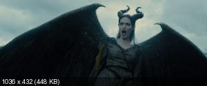 ����������� / Maleficent (2014) BDRip-AVC �� HELLYWOOD | ��������