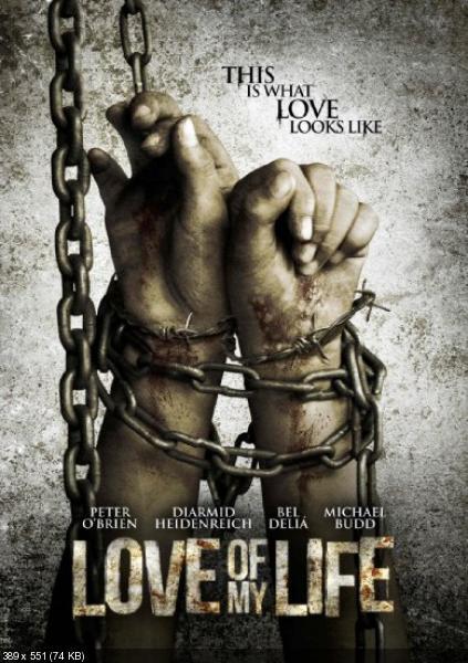 Любовь моей жизни / Love of my Life (Майкл Бадд / Michael Budd) [2013, Австралия, ужасы, триллер, мелодрама, DVDRip-AVC] DVO (Колобок)