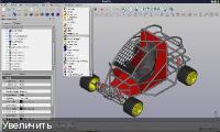FreeCAD 0.14.3700 Portable