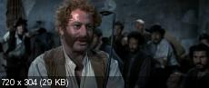 ������: ��� �������. � � ���! / Dio perdona... Io no! (1967) BDRip   MVO