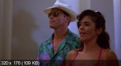 Бегущий человек (1987) BDRip от MediaClub {Android}