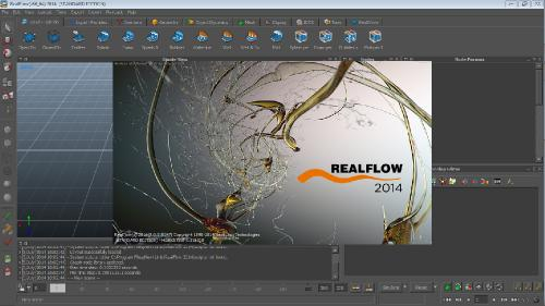 Next limit realflow 2014 v8.1.1.0179 (x64)