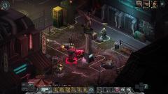 Shadowrun: Dragonfall - Director's Cut  (2014) PC | Лицензия
