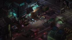 Shadowrun: Dragonfall — Director's Cut (2014/ENG)
