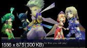 Final Fantasy IV (2014) PC | ��������