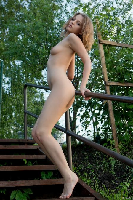 RylskyArt: Nikia - Sunsetember (19*09*2014)