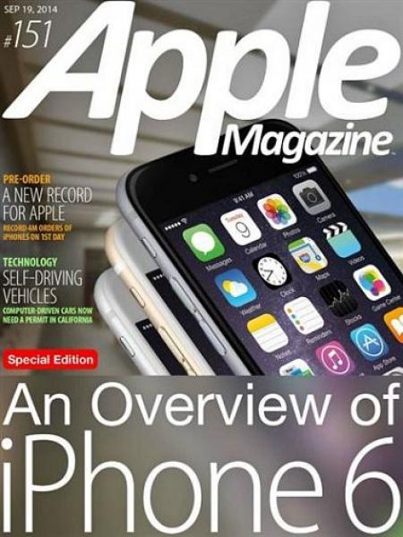 AppleMagazine – September 19, 2014