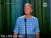 Концерт Михаила Задорнова. Поколение памперсов (2014/SATRip)