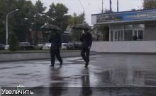 Следствие вели... с Леонидом Каневским. - Главный свидетель [21.09] (2014) SATRip